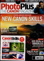 Photoplus Canon Edition Magazine Issue SEP 19