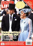Royal Life Magazine Issue NO 44