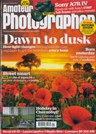 Amateur Photographer Magazine Issue 03/08/2019