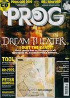 Prog Magazine Issue NO 101