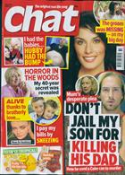 Chat Magazine Issue 08/08/2019