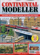 Continental Modeller Magazine Issue SEP 19