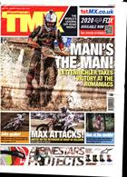 Trials & Motocross News Magazine Issue 08/08/2019