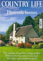 Country Life Magazine Issue 31/07/2019