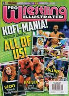 Pro Wrestling Illust Magazine Issue AUG 19