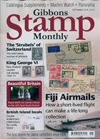 Gibbons Stamp Monthly Magazine Issue SEP 19