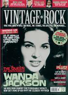 Vintage Rock Magazine Issue SEP-OCT