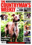 Countrymans Weekly Magazine Issue 24/07/2019