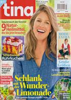 Tina Magazine Issue NO 27