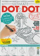 Ultimate Dot 2 Dot Magazine Issue NO 46