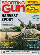 Sporting Gun Magazine Issue SEP 19