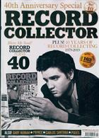 Record Collector Magazine Issue SEP 19