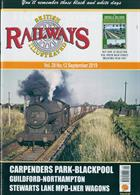 British Railways Illustrated Magazine Issue VOL28/12