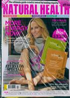 Natural Health Beauty Magazine Issue SEP 19