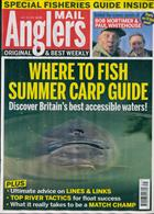Anglers Mail Magazine Issue 30/07/2019
