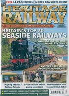 Heritage Railway Magazine Issue NO 257