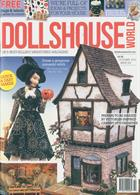Dolls House World Magazine Issue OCT 19