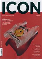 Icon Magazine Issue SEP 19
