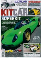 Complete Kit Car Magazine Issue SEP19NO157