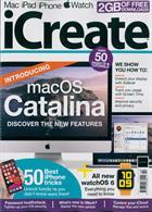 I Create Magazine Issue NO 202