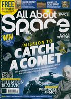 All About Space Magazine Issue NO 94