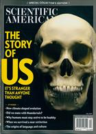 Scientific American Special Magazine Issue SPECIAL 4