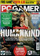 Pc Gamer Dvd Magazine Issue NO 335