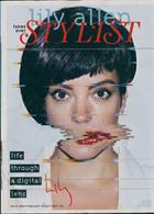 Stylist Magazine Issue N467