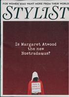 Stylist Magazine Issue N468