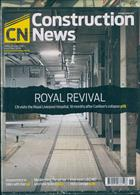 Construction News Magazine Issue 28/06/2019