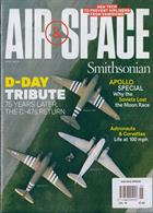 Air And Space Magazine Issue JUL 19