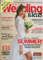 Wedding Ideas Magazine Issue AUG 19