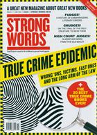 Strong Words Magazine Issue NO 11