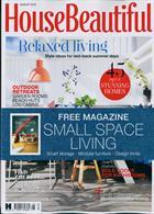 House Beautiful  Magazine Issue AUG 19