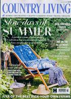 Country Living Magazine Issue AUG 19