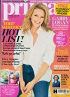 Prima Magazine Issue AUG 19