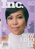 Inc Magazine Issue JUL-AUG
