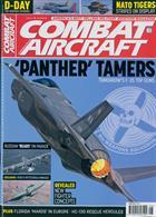 Combat Aircraft Magazine Issue AUG 19