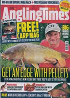 Angling Times Magazine Issue 02/07/2019