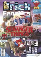 Brick Fanatics Magazine Issue Issue 7
