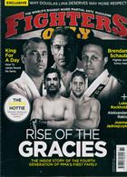 Fighters Only Magazine Issue NO 181