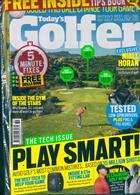 Todays Golfer Magazine Issue NO 389