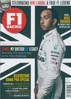 Gp Racing Magazine Issue JUL 19