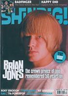 Shindig Magazine Issue NO 93
