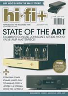 Hi Fi Plus Magazine Issue NO 173
