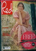 Red Magazine Issue AUG 19