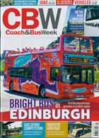 Coach And Bus Week Magazine Issue NO 1400