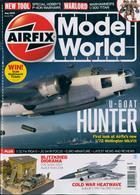 Airfix Model World Magazine Issue AUG 19