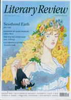 Literary Review Magazine Issue JUL 19
