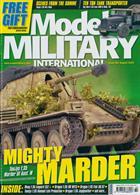 Model Military International Magazine Issue NO 160